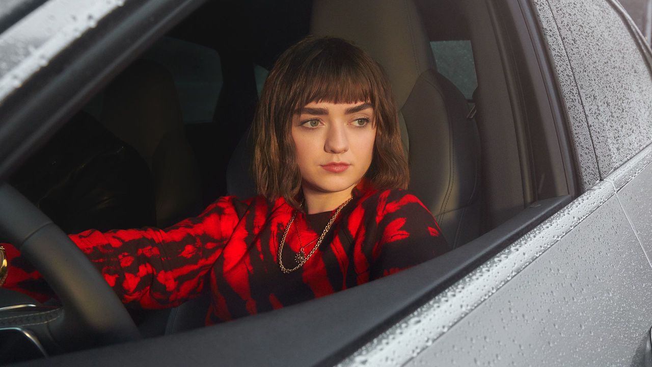 "Audi and Maisie Williams invite the world to ""Let It Go"" and embrace electric future in Game Day spot"