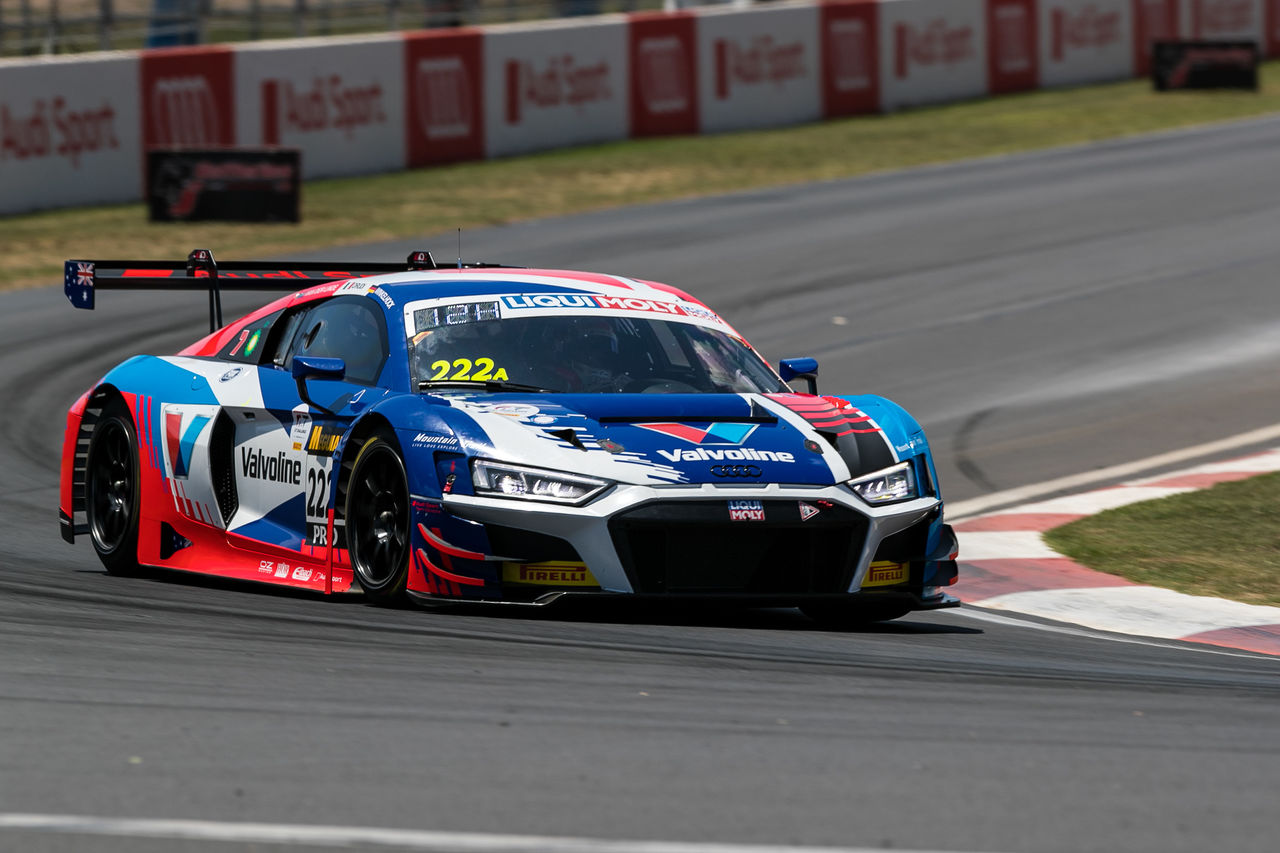 Disappointing season opener for Audi Sport