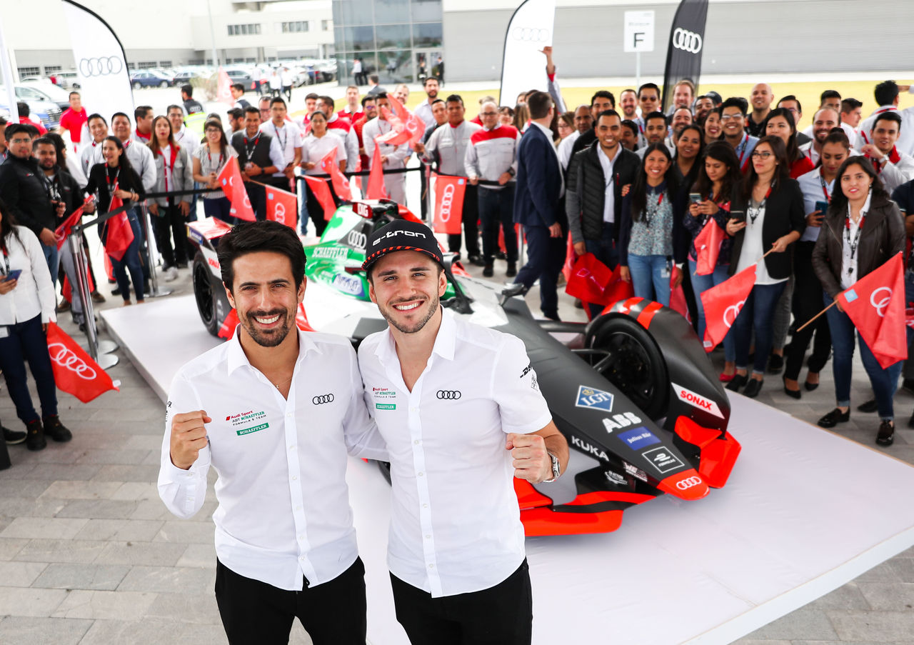 Formula E: latest news and miscellaneous from Mexico City