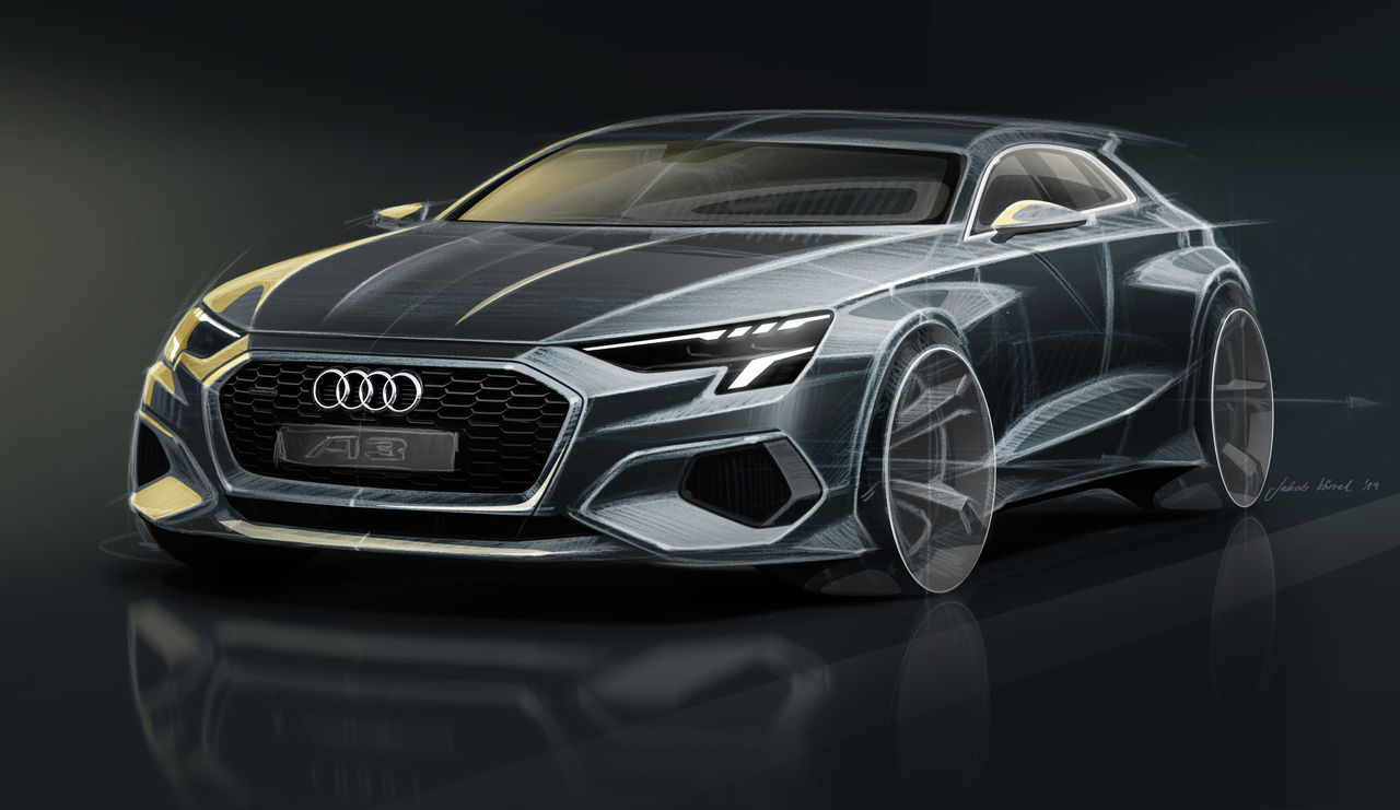 "Tour the design laboratory of Audi online with ""Insight Audi Design"""