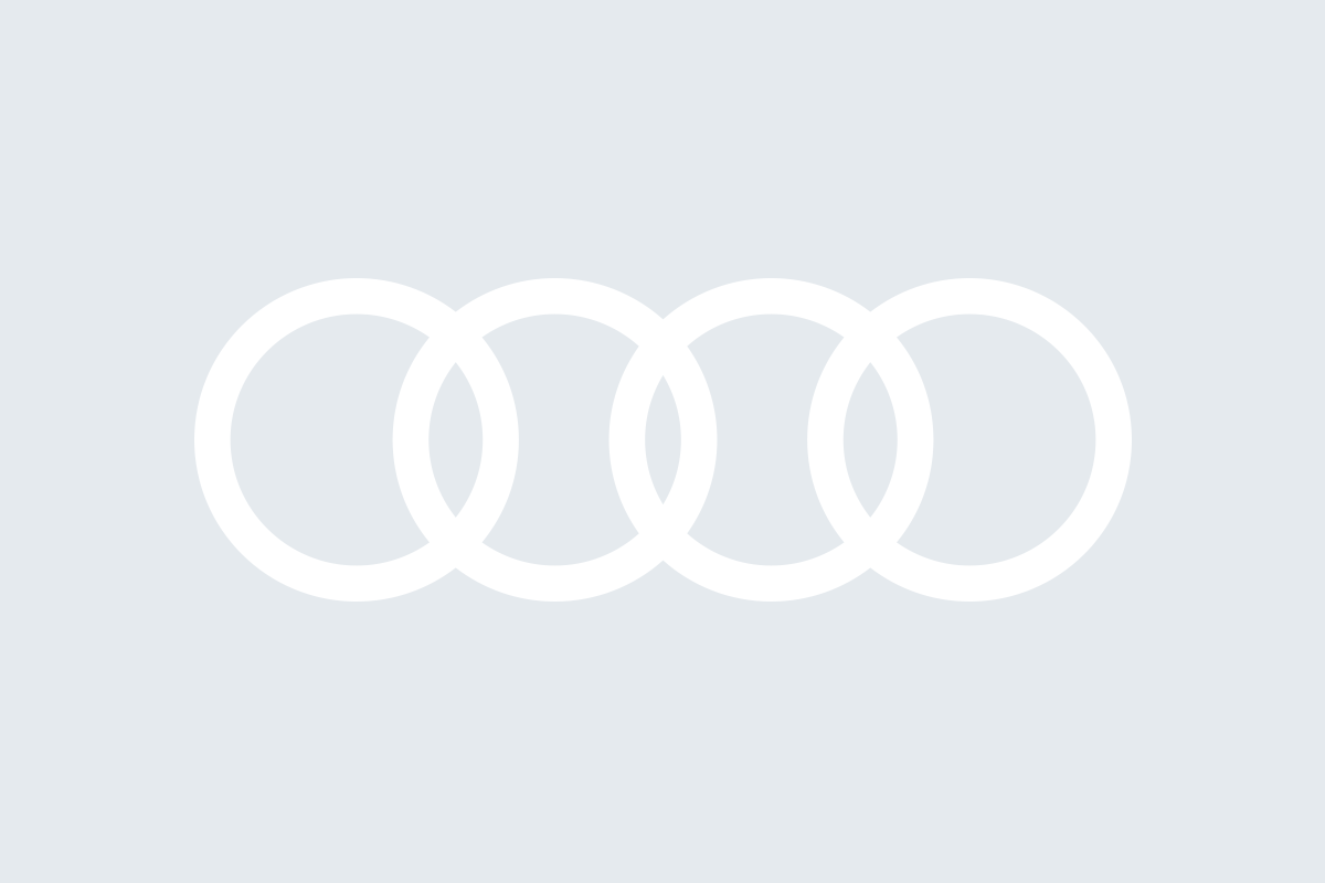 #Audi is ready for...