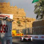 Saudi Arabia: Audi heads into...