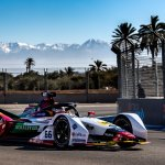 Formula E: Audi leaves Marrakesh...