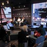 Berlinale 2019: beyond Initiative diskutiert...