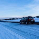 Audi-Technologien im Extremtest