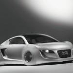 Filmreifer Auftritt: Audi in Kinofilmen