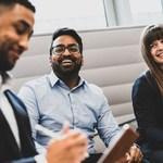 Positive Psychologie für mehr Job-Zufriedenheit