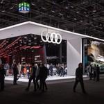 IAA 2019: Audi presents a...