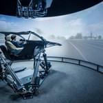 Dynamische Fahrsimulatoren: Zukunftsentscheidend