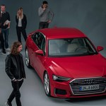 The Audi A6 Film Content:...