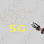 5G technology: unleashing the robots