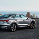 How Audi is making electric...