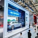Auto China 2020: What Audi...