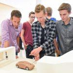 Jugendwettbewerb Audi future lab easy
