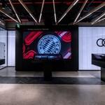 Audi @ FCB World –...
