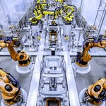 ASI certified aluminum: Audi leads...
