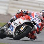 MotoGP: Herausforderung für Mensch und...