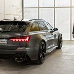 New Audi cars for the...