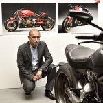 """""""Das letzte Sportmotorrad der Welt..."""