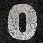 The goal is zero –...
