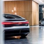 Car design at Audi: Boundless...