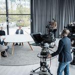 Audi Media Days: Bühne frei...