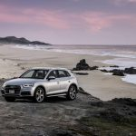 Das neue Audi SUV: Erste...