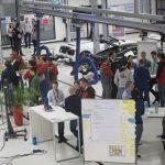 96 Stunden Innovation: Studenten erarbeiten...