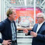 Zwischen Lego und Smart Factory
