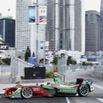 Formel E: Rennsport der Zukunft