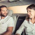 Wohlfühl-Oase Audi A8: Eine (erste)...