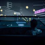 Wie Audi den Tag verlängert:...