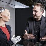 Ein Gespräch über künstliche Intelligenz