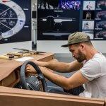 Der Designprozess eines Autos