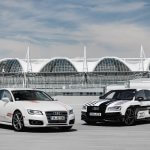 Audi AI: So visualisiert Audi...