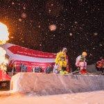 A blogger ventures the ski...