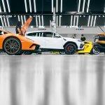 Lamborghini-Chefingenieur im Interview