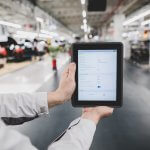 The intelligent logistics app from...