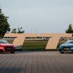 The Audi TT celebrates its...