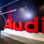 Audi Taiwan presents the Audi...