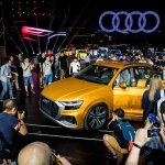 Why Audi is presenting its...