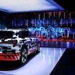 Der 3D-Sound im Audi e-tron...