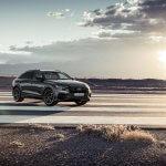 Testfahrt mit dem Audi Q8