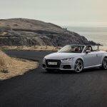Fahrbericht: Audi TT auf der...