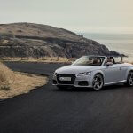 Car review: The Audi TT...