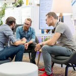 Interview: Start-up meets Audi Think...