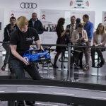 Audi Autonomous Driving Cup 2018:...
