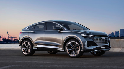 Concept Cars | Audi MediaCenter