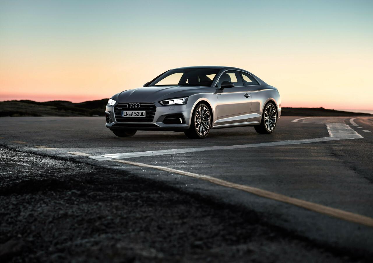 Audi A5 / S5 Coupé