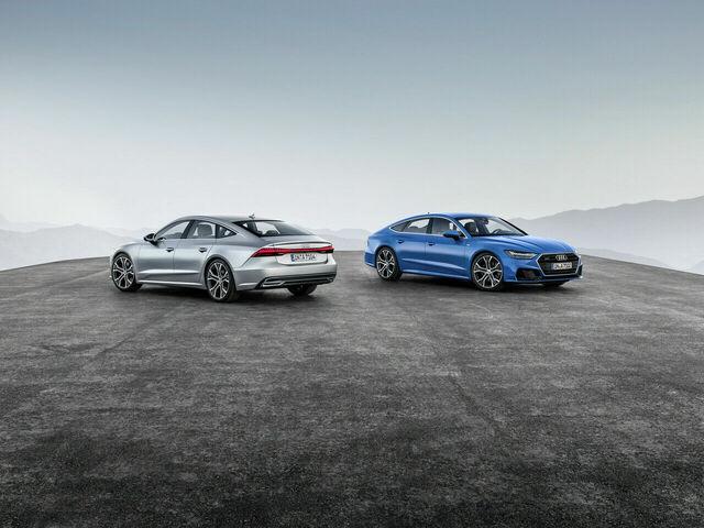 Press Folder: Audi Tech Day Insight Design